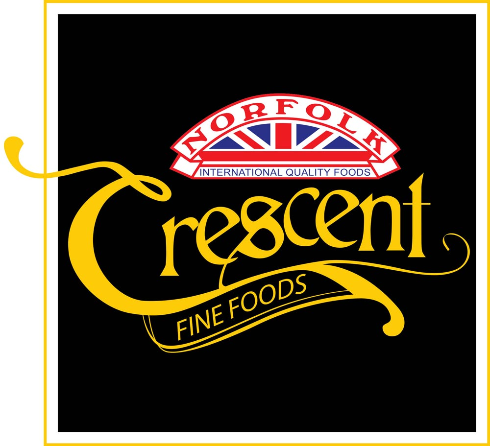 Norfolk Crescent Logo