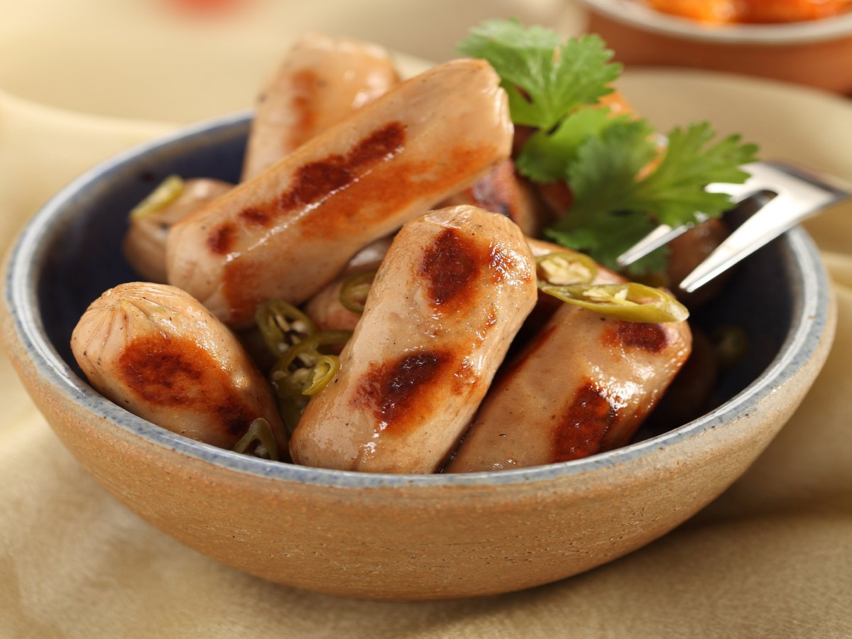 Chicken Spicy Bites