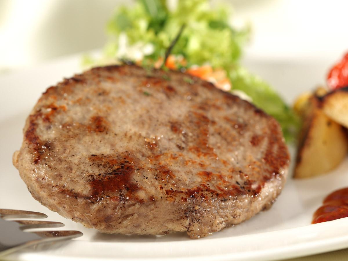 Beef Burger (100g)