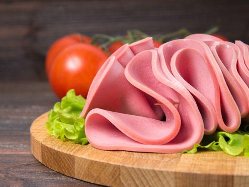 Beef Mortadella