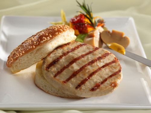 Chicken Burger (50g)