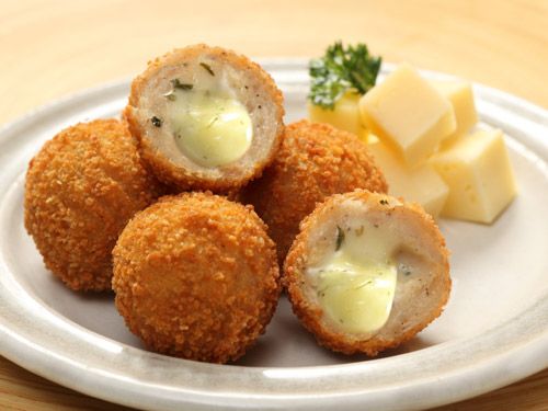 Chicken Mini Kievs