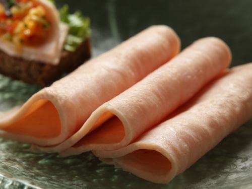 Chicken Sandwich Slices